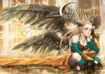 Fantasy Creatures Cover by Kairek