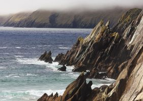 Dingle Coast by Brettc