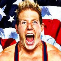 Jack Swagger Icon by HEEL632