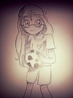 request for tmnt-mikey-luver by yui-cute