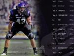 TCU Football: 2011 Schedule by yurintroubl