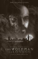 The wolfman of London by 4gottenlore
