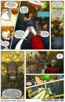 THE REAL HOCUS TS2 PG15 by strifehell