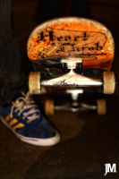 Life of a Skater by Anubis665