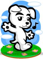 K.K slider by Nintendrawer
