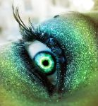 I see green I by yvaine2010