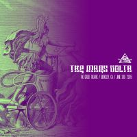 Mars Volta Bootleg No.4 FRONT by indacelio