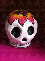 Cute Skull by Candy27