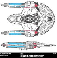 Ships of ASR...a New Look 1 by GhostRider2007