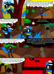 Explorers of Shadows Pg.349 by Quilaviper