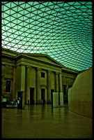 british museum by SuperMario82