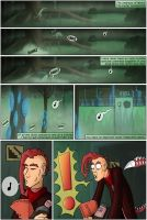 The Faz'diu page1 by Illmad