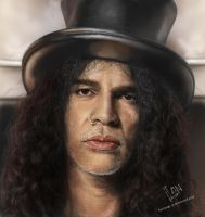 slash by landycakep