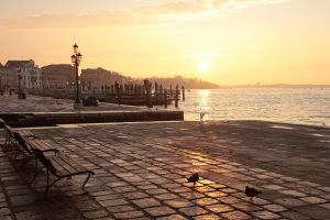 San Marco Sunset by smatsh