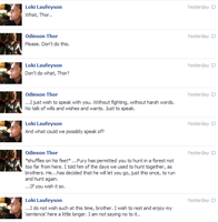 Thor and Loki FB convo 12 by JadenTheFangirl
