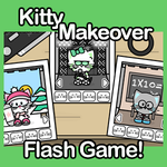 JMKit Kitty Makeover by JinxBunny
