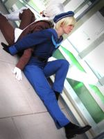 Hetalia: Every Single Thing by ValdaValsha