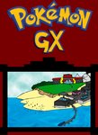 Pokemon GX Cover by VorpalRaven