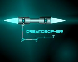 DreamDecipher by DreamDeciph3r