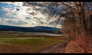 Countryside by sylaan
