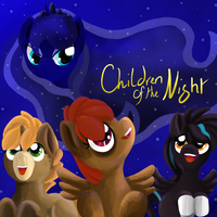 Children of the night by ForeverRoseify