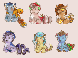 **OPEN**Adorable Puppy Adopts by Lt-Frogg