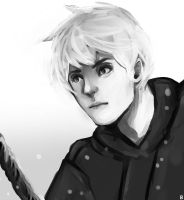 ROTG Jack Frost by DecemberComes