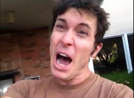 Tobuscus' Awesome Face by StarKittyAkemi