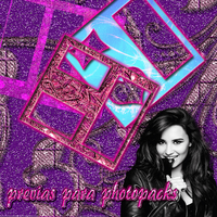 Previas para photopacks by Swettycherrie