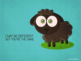 Black Sheep by KellerAC