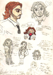 Bigby Wolf (01/09/14) by TeacupBiscuits