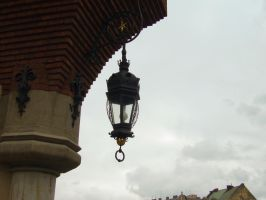 Lamps II by Gato-Nephist