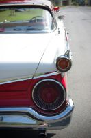 For Fairlane 500 1960 - 8 by StellaPhotos