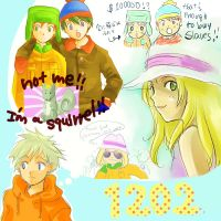 SP1202 DOODLE by nolly3