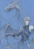 Steel Dragon by Kutty-Sark
