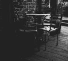 table n chairs by awjay