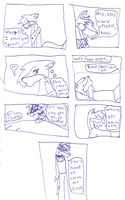 Graverobber Page 2 by kera