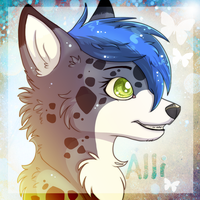 Kaya Icon by Fayven