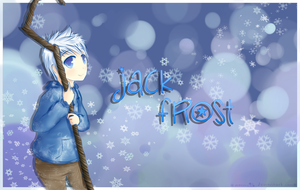 Jack Frost 2 (Updated 2) by MaeMe96