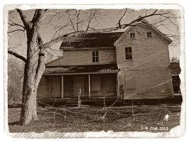 House of Old by JDM4CHRIST