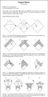 Origami Walrus Instructions by DonyaQuick