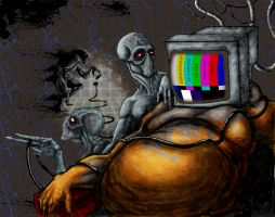 I Am Tv by ShawnCoss