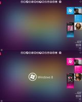 Windows 8 Xperience by elusive718