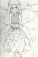Fairy girl by 1mitsymoo