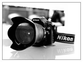 Nikon D80 by Andso