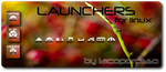 Launchers for linux by iacoporosso