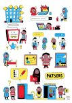 EDITORIAL ILLUSTRATIONS by laresistance