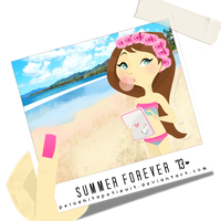 ID|Summer Forever by PelushitaPetisuit