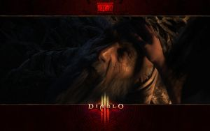 Diablo 3: The Acts #14 Funeral Pyre For Cain by Holyknight3000