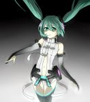 miku append by CATGIRL0926